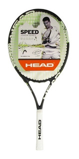 Raqueta Tenis Head Speed Junior 25 Novak Djokovic