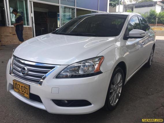 Nissan Sentra 4x2