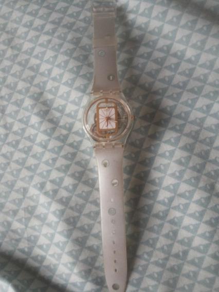 Antigo Relogio Swatch Vintage