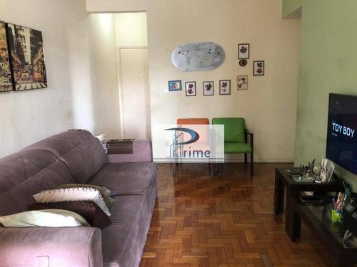 Apartamento Com 2 Dormitórios, 80 M² - Venda Por R$ 350.000,00 Ou Aluguel Por R$ 890,00/mês - Centro - Niterói/rj - Ap0283