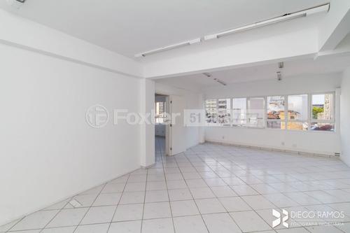 Imagem 1 de 30 de Sala / Conjunto Comercial, 123.69 M², Centro Histórico - 199294