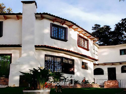 Imagen 1 de 12 de Hermosa Casa De Campo A 20 Mi De Cuernavaca., 1075