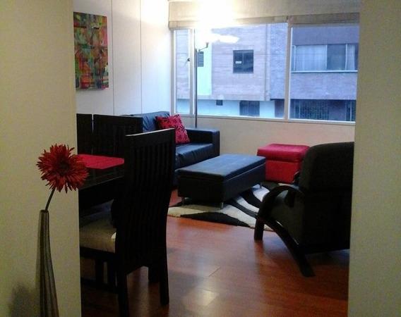 Se Vende Apartamento En La Calleja Usaquén Bogotá Id: 0239