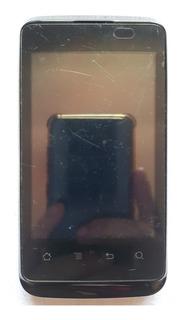 Celular Cce Sk351 Sucata P/ Retirada De Peças Ref: R274
