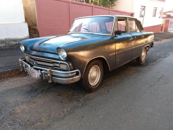 Ford Itamaraty