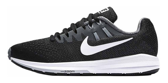 Tenis Nike Zoom Structure 20 Running - New