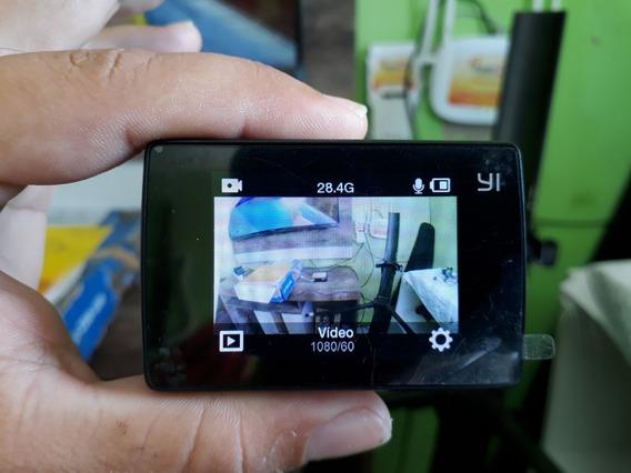 Câmera Xiaomi Discovery Action Yi 4k