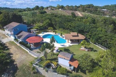 Coalición Vende Casa Tipo Villa En Moncion