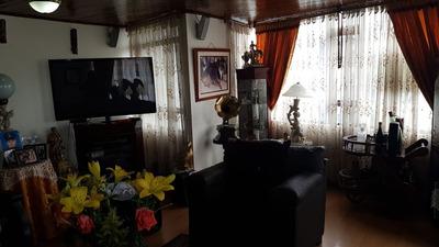 Apartamento En Venta La Fraguita 1002-146