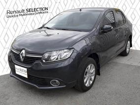 Renault Logan Privilege Automatico 1.600 Cc Mod 2018