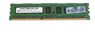 Hp Memoria Ram 8gb 500209