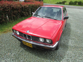 Bmw E30 323i 1985
