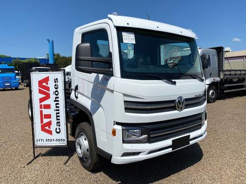 Volkswagen Vw 11-180 4x2 0km 2021/2022 - Ativa Caminhões