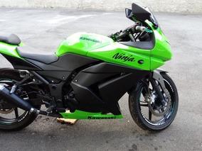 Kawasaki/nijna 250r