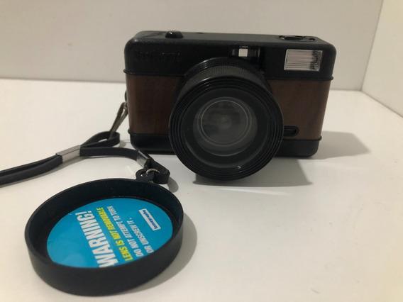 Câmera Analogica Lomo Fisheye (lomography) 35mm
