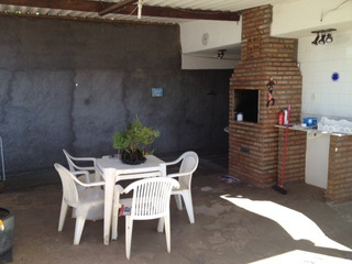 Casa 3 Quartos + Barracão E Loja No Bairro Pompéia Bh - Ci2309
