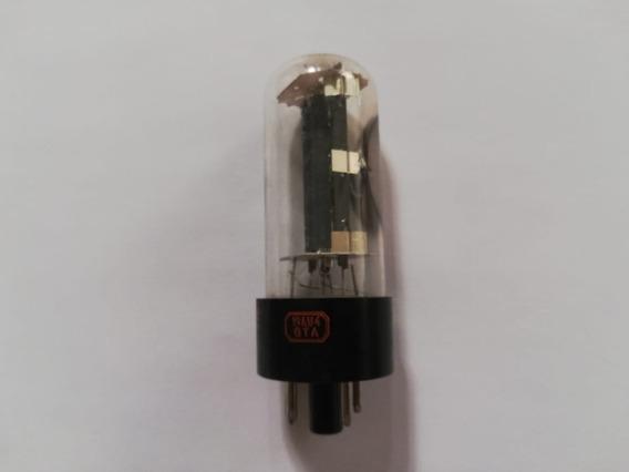 Válvula Eletronica 19au4 Damper, Booster, Flyback Diode