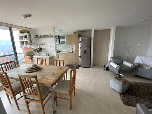 Venta Apartamento En Envigado La Cuenca