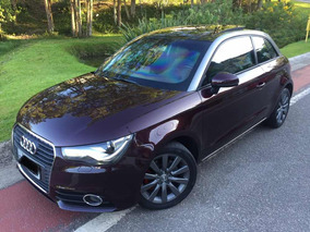 Audi A1 1.4 Tfsi Attraction 3p - 2012 - 29.000kms -blindado