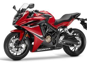 Honda Cbr 600 Rr Concesionario Oficial Redbikes