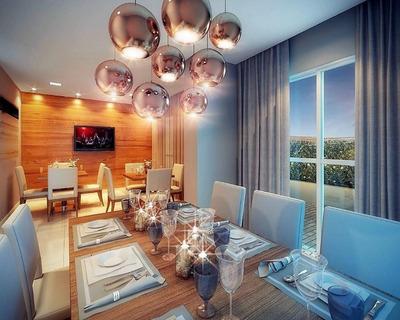 Apartamento - Ap0831 - 32307518