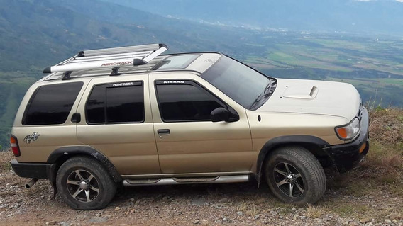 Nissan Diesel Pathfinder Motor Qd32 4x4 Barata
