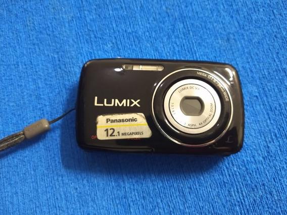 Câmera Digital Panasonic Lumix S1 12,1 Mp