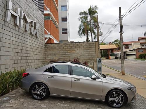 Mercedes-benz   A 200  1.3 Cgi Gasolina Advance Sedan 7g-dc