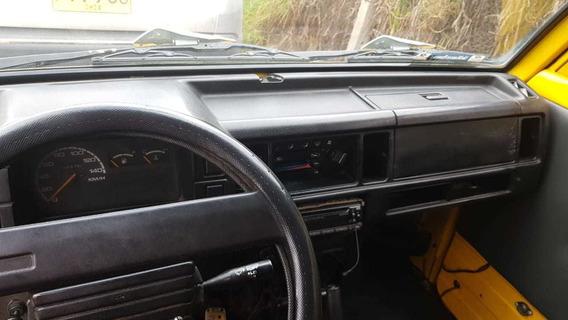 Chevrolet Super Carry Modelo 2004 De Furgon