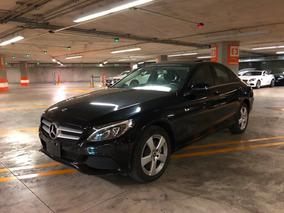 Mercedes-benz Clase C 200 Exclusive Demo 2019