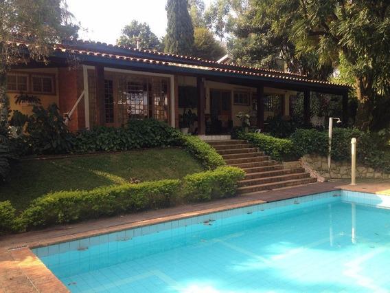Chácara Com 3 Dormitórios À Venda, 2100 M² Por R$ 780.000,00 - Vila Fontaine - Vinhedo/sp - Ch0113