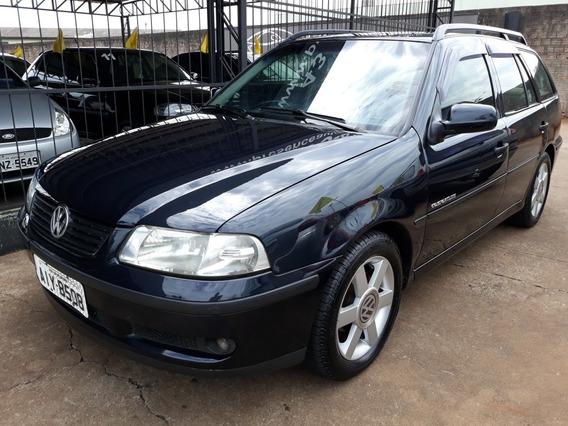 Volkswagen Parati 1.8 5p 2000