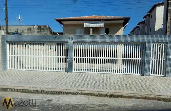 Casa 2 Dormitórios Em Praia Grande Minha Casa Minha Vida - V665