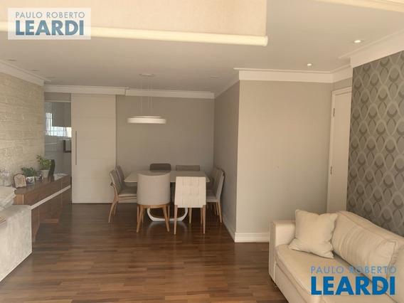 Apartamento - Vila Leopoldina - Sp - 566809