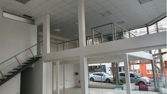 Alquiler Local Comercial + Oficina. Centro Posadas Esquina