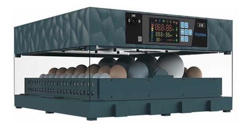 Incubadoras De 64 Huevos Automática Para Costa Sierra Y Selv