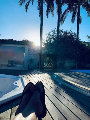 Casa Com 3 Dormitórios À Venda, 149 M² Por R$ 1.064.000,00 - Jardim Atlântico - Florianópolis/sc - Ca0458
