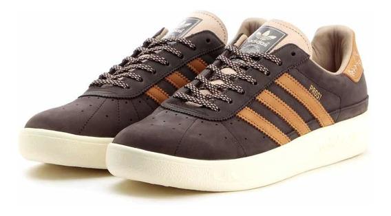 Zapatillas adidas Munchen Mig (uk 11) Spzl