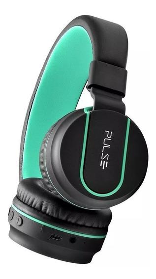 Pulse Fone De Ouvido On Ear Stereo Áudio Bluetooth - Ph215