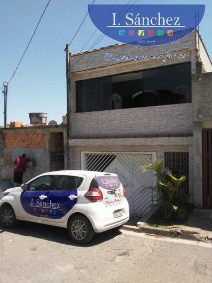 Casa Para Venda Em Itaquaquecetuba, Jardim Do Vale, 2 Dormitórios, 1 Suíte, 3 Banheiros, 2 Vagas - 191007