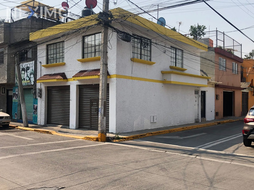 Vendo Departamento En Francisco Villa, Tlalnepantla, Estado De México