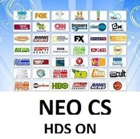 12.0 Hd Servidor Melhor Css Linux Neoserver
