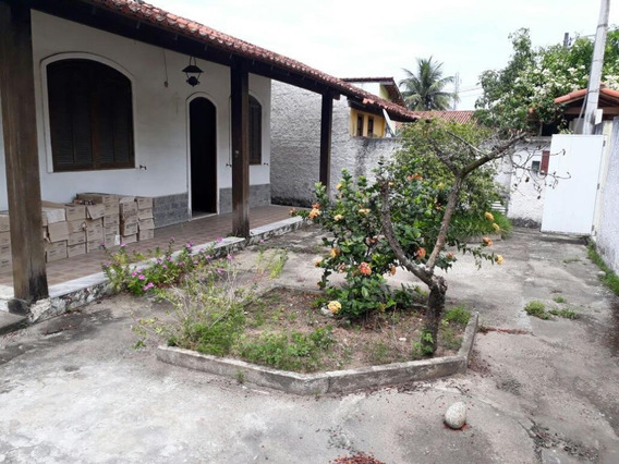 Casa Em Piratininga, Niterói/rj De 120m² 2 Quartos À Venda Por R$ 350.000,00 - Ca243686