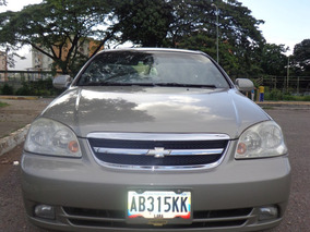 Chevrolet Optra 85km