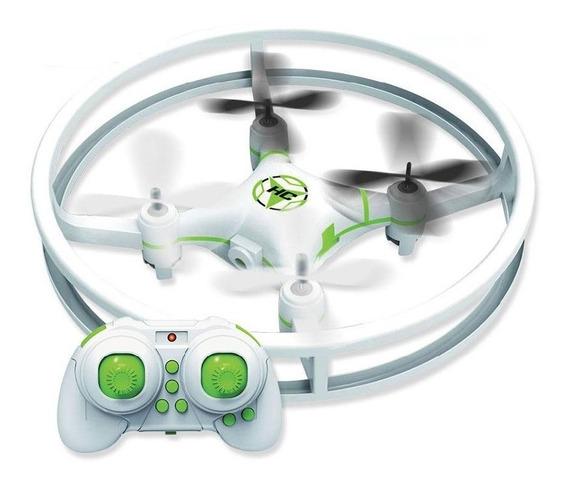 Mini Drone Original Com Leds Resistente + Acessórios Barato