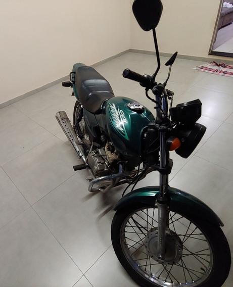Honda Cg 125 Titan Ks 2003