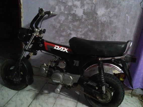 Honda 455-st 70