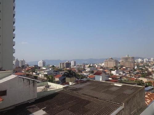 Imagem 1 de 30 de Apartamento No Bairro Barreiros - Ap3232