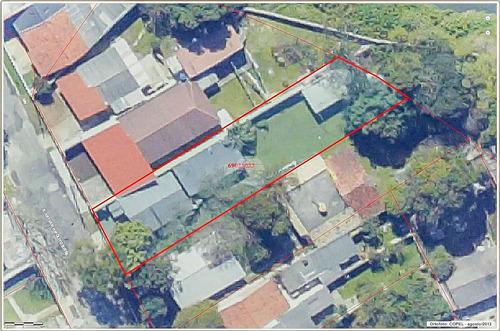 Terreno - Comercial/residencial - 931841