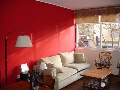 Apartamento De 1 Dormitorio Y 1 Baño. 76.500usd + Banco.